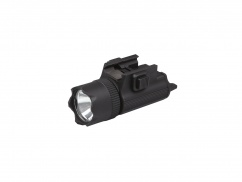 LAMPE TACTICAL VERSION SUPER XENON