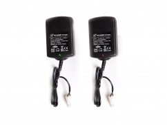 CHARGEUR auto stop -4-8 cells- 1000mA