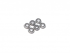 BALL BEARINGS STEEL 8MM X6, GEN 2