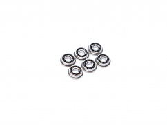 BALL BEARINGS CERAMIC  8MM X6, GEN 2