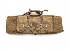 SAC DE TRANSPORT 105X32x10 tan