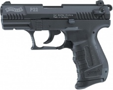 WALTHER P22 0,8J