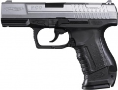 WALTHER P99  BICOLORE