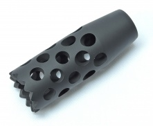 3.5 BREACHING FLASH HIDER