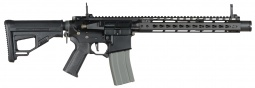 M4 KM Assault Rifle - KM12 Black