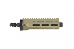 M-LOK HANDGUARD MID DARK EARTH