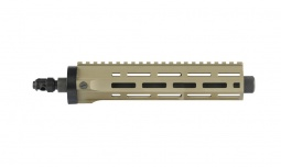 M-LOK HANDGUARD LONG DARK EARTH