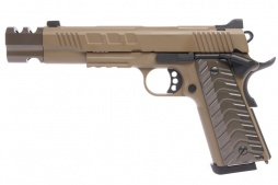 KP-16 FULL METAL CO2  WITH COMPENSATOR