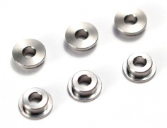 Ceramic Ball Bearing 8mm (6pcs)
