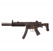 MP5SD6 AEG JG