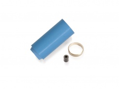 REINFORCED COLD RESISTANT HOP UP RUBBER FOR ROTARY CHAMBER (blue)