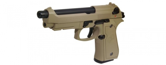 GPM92 DESERT TAN - BLACK TIP
