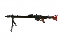 MG42 A.E.G REAL WOOD