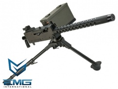 REPLIQUE BRWNING M1919 HEAVY MACHINE GUN GEN2