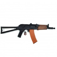 CYMA AKS-74UN Real Wood