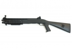 CYMA M3 Fixed Stock Short BK