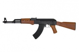 CYMA  FULL METAL WOOD AK-47