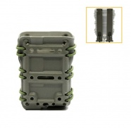 POCHE MOLLE 5.56 (M4) extensible OD