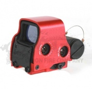 558 Holographic R&G Dot Sight Red