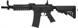 BT M4 CQB RIS- BLACK 10.5