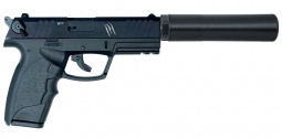 PACK RAPTOR SD 22LR
