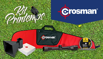 Kits Printemps Crosman